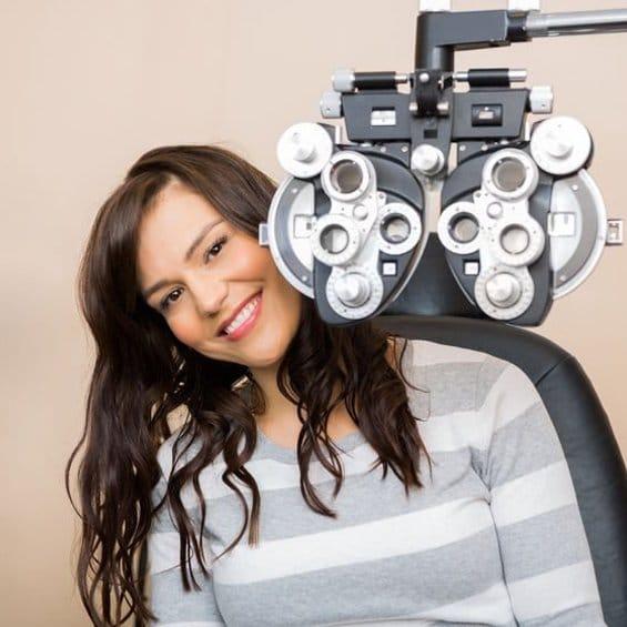 Comprehensive Eye Exams at Coastal Jersey Eye Center